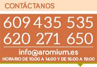 Contactar con Aromium