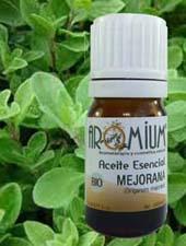 Aceite esencial mejorana Aromium