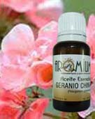 Aceites esencial Aromium
