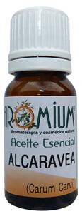 aceite esencial alcaravea