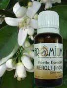 Azahar aromium