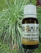 Aceite esencial Citronela Aromium