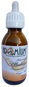 aceite esencial albahaca