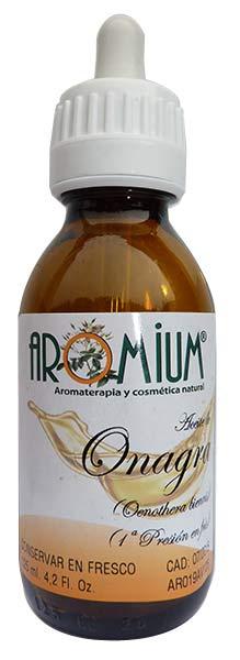 aceite vegetal onagra
