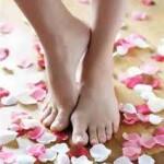 Aceites esenciales: fuente de bienestar para los pies