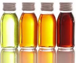 combina aceites esenciales