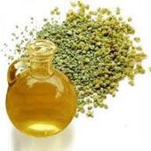 masaje con aceites