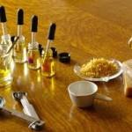Atrévete a elaborar tu propio perfume