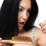 Evite la excesiva caída del cabello