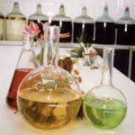 Cómo crear un perfume con aceites esenciales