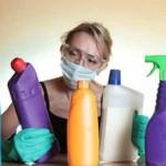 Aceites esenciales en la limpieza del hogar