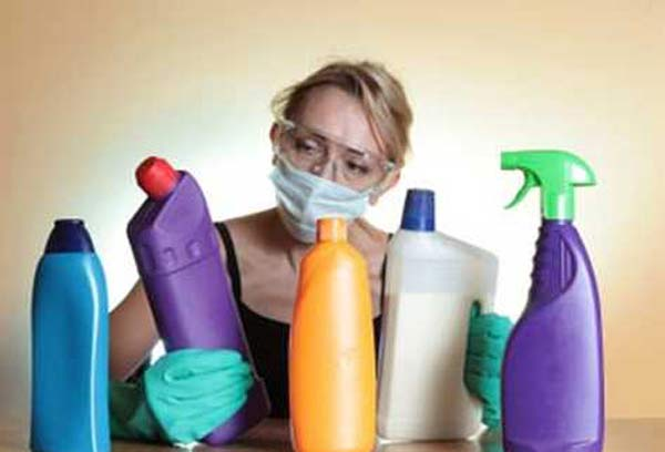 desinfecta con aceites esenciales