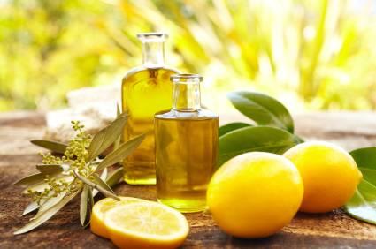 higiene con aceites esenciales