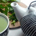 17 Asombrosos beneficios del aceite esencial de perejil.