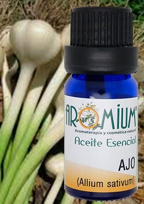 Comprar Aceite esencial Ajo