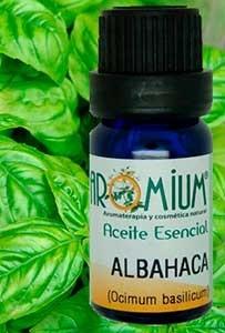 comprar Aceite esencial Albahaca