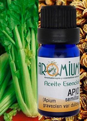 Aceite esencial Apio Semillas