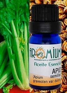 Aceite esencial Apio (semillas)