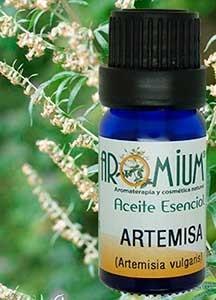Aceite esencial Artemisa