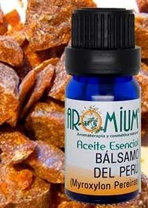 Comprar Aceite esencial Bálsamo del Perú