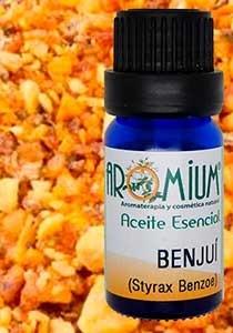 Comprar Aceite esencial Benjuí