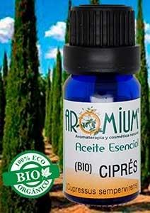 Aceite esencial Ciprés (Bio)