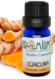 Aceite esencial Cúrcuma