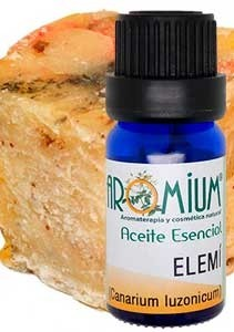 Aceite esencial Elemí