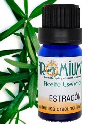 Aceite esencial estragon