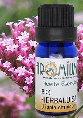 Aceite esencial Verbena o Hierba Luisa