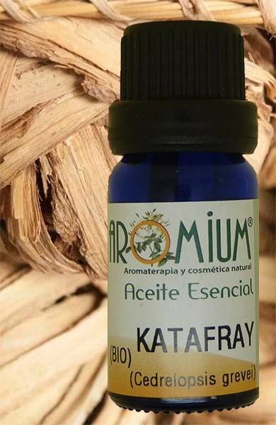 Katafray aceite esencial Bio