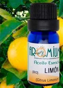 Aceite esencial Limón (Bio)