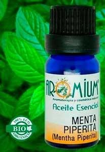 Aceite esencial Menta Piperita (Bio)