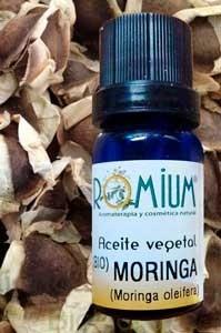 Aceite esencial Moringa Bio