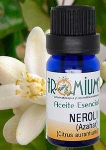 Aceite esencial Neroli / Azahar