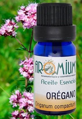 Aceite esencial Oregano