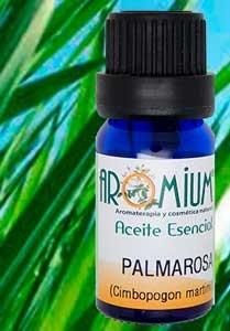 Aceite esencial Palmarosa