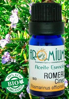 Aceite esencial Romero cineol Bio Aromium