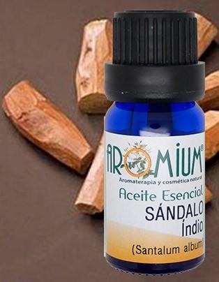 Aceite esencial sandalo indio
