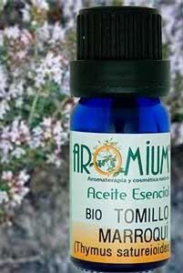 Aceite esencial Tomillo Marroquí (Bio)