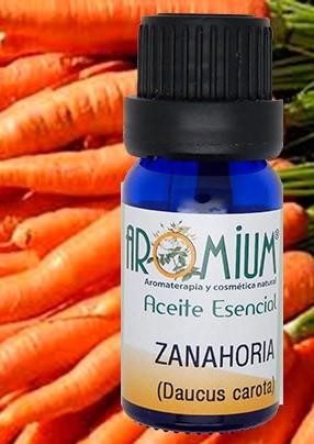 Aceite esencial Zanahoria