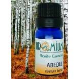 Aceite esencial Abedul
