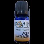 Aceite anti estrés