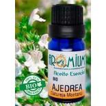 Aceite esencial Ajedrea (Bio)