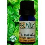 Aceite esencial Albahaca (Bio)