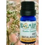 Aceite esencial Anís Matalahuga