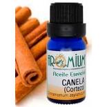 Aceite esencial canela corteza