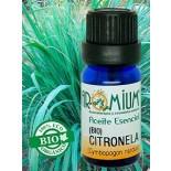 Aceite esencial Citronela (Bio)