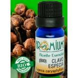 Aceite esencial Clavo (Bio)