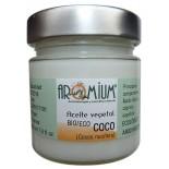 Coco crudo aceite vegetal 1ª prensada Eco-Bio